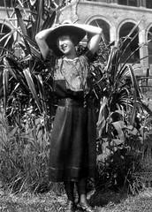 1922 Art Deco on Selma Schmidt (jim.harrington75) Tags: necklace clothing dress unitedstates artdeco 1922 840 selmaaugustaannaschmidt