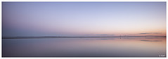L1001774 (robert.french57) Tags: leica light sunset sea robert beach water lens french bay coast seaside mod bob m east thorpe southend shoeburyness 240 18mm d13 shoebury lowkight rjf
