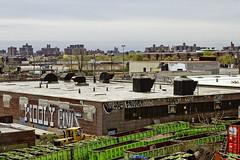 r_160428411_kos_a (Mitch Waxman) Tags: newyorkcity newyork construction scaffold greenpointbrooklyn newtowncreek laborers constructionequipment kosciuszkobridge nysdot dukbo