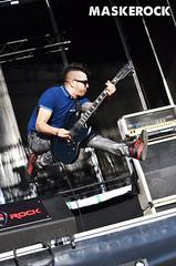 Kaotiko # Viña Rock 2016