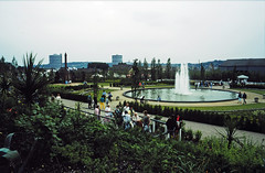 Aug86 27 - Grand Fountain (1)