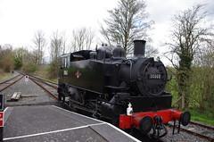 IMGP9868 (Steve Guess) Tags: usa train kent tank engine railway loco steam locomotive bodiam eastsussex tenterden 30065 060t