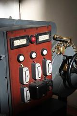 Museo Metro Madrid-Nave Motores (22) (pedro18011964) Tags: madrid metro terrestre museo historia exposicion transporte ral antiguedad