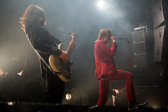 Refused. Rockefeller. Oslo. 24.04.2016 (per otto oppi christiansen) Tags: oslo norway punk rockefeller refused 24042016