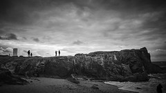 (thierrylothon) Tags: france monochrome flickr sony bretagne paysage fr morbihan publication noirblanc personnage quiberon c1pro captureonepro phaseone beachphotography sonya7m2 fe35mmf14za fluxapple sonyzeissfe35mmf14za