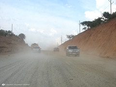Dust on the Road (andreahannahcooper) Tags: africa holiday travelling exploring working tourist adventure journey uganda volunteer equator