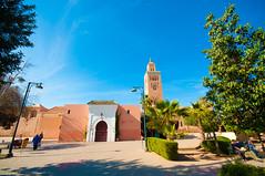 DSC_0397 (swedimax) Tags: marrakech marrakesh koutoubia