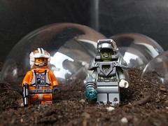Space bubbles (captain_joe) Tags: toy lego minifig spielzeug minifigure 365toyproject