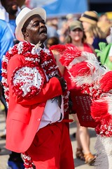 Jazz Fest - Second Line