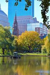 Boston Mass (tommyleonard777) Tags: pond bostoncommon