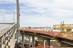 r_160428383_kos_a (Mitch Waxman) Tags: newyorkcity newyork construction scaffold greenpointbrooklyn newtowncreek laborers constructionequipment kosciuszkobridge nysdot dukbo