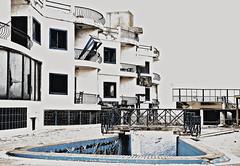 Dahab 2016 - Sirtaki Hotel 01 (Markus Lske) Tags: red sea hotel meer desert dahab redsea egypt gypten wste rotes aegypten rotesmeer sirtaki lueske lske sirtakihotel