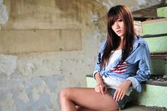 Cera1018 (Mike (JPG~ XD)) Tags: beauty model cera 2012  d300