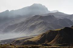 / Morning mountains (dariamyasina) Tags: morning mountain mountains nature landscape spring russia outdoor caucasus mountainside