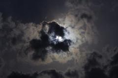 F._IMG8687 (Micha Olesiski) Tags: sun clouds poland polska soce chmury