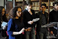 M4302454 (pierino sacchi) Tags: mostra de liceo biblioteca andr visita scuola golgi universitaria broni scientifico
