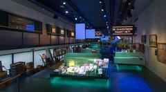 Zaansmuseum 3 (Rapenburg Plaza) Tags: museum av molens 2014 showcontrol lichtontwerp zaansmuseum rapenburgplaza jeffreysteenbergen jstfotografie