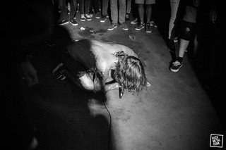 10 Sep '14 - Dead Harts @ Club Kamikaze // Shots by Lisse Wets