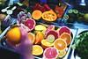 Fruits (Analog World Thru My Lenses) Tags: fruits factory soho poland warsaw epson v800 rikenon50mmf14 inexplore ricohxr7 epsonv800 fujifilmsuperiaxtra400exp