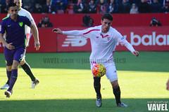 Sevilla - Mlaga 015 (VAVEL Espaa (www.vavel.com)) Tags: sevilla malaga sevillafc 2016 cristoforo primeradivision ligabbva malagacf jornada20 malagavavel sevillavavel juanignaciolechuga