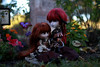 Your Love Makes Me Powerful. (dreamdust2022) Tags: man cold sexy love beautiful lady eclipse doll dad power control brother rich lord killer hate strong pullip mad magical powerful silas noble temptress hansom taeyang