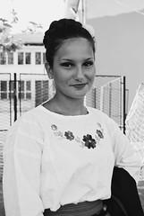 Jovana (Sareni) Tags: light portrait blackandwhite bw shadows serbia august portret jovana vojvodina twop srbija banat 2015 svetlost centar senke alibunar crnobela narodnanosnja nosnja juznibanat sareni jovanavragovic maliteren