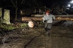 Zaagteam Helicon Apeldoorn (Floris van Hintum) Tags: chainsaw apeldoorn motorzaag helicon zaagteam