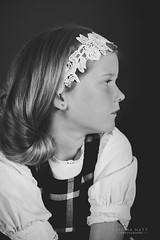 _DSC8149-Edit (SteinaMatt) Tags: portrait white black girl matt photography faces expression steinunn ljsmyndun steina matthasdttir dagbjrtmara steinamatt