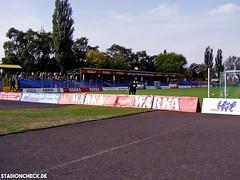 Stadion OSiR, Kujawiak Wloclawek [03]