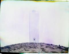 1528 (The Dent.) Tags: mamiya polaroid fuji cape p universal press southaustralia reclamation jervis sekor 127mm fp100c