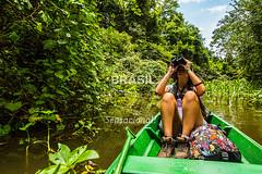 NO_Tefe0078 (Visit Brasil) Tags: travel brazil tourism nature horizontal brasil amazon rainforest natureza turismo norte amazonas ecoturismo ecotourism externa nutico tef comgente diurna riosolimes reservamamirau visitbrasil