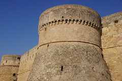 Otranto Walls (Jungle_Boy) Tags: travel italy europa europe italia otranto puglia italie sud apulia southernitaly