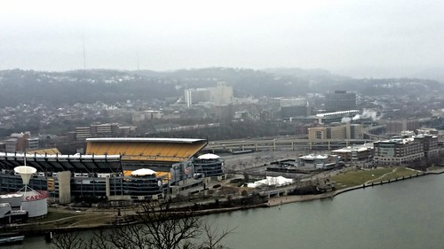 Football Pittsburgh 2016