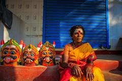 (Toys Seller) ((NIZHARPADAM)) Tags: people india ngc streetphotography international pondicherry roi indianstreetphotography rootsofindia
