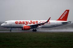G-EZOG A320 6541 LTN 27-Jan-16 (K West1) Tags: a320 6541 ltn gezog 27jan16