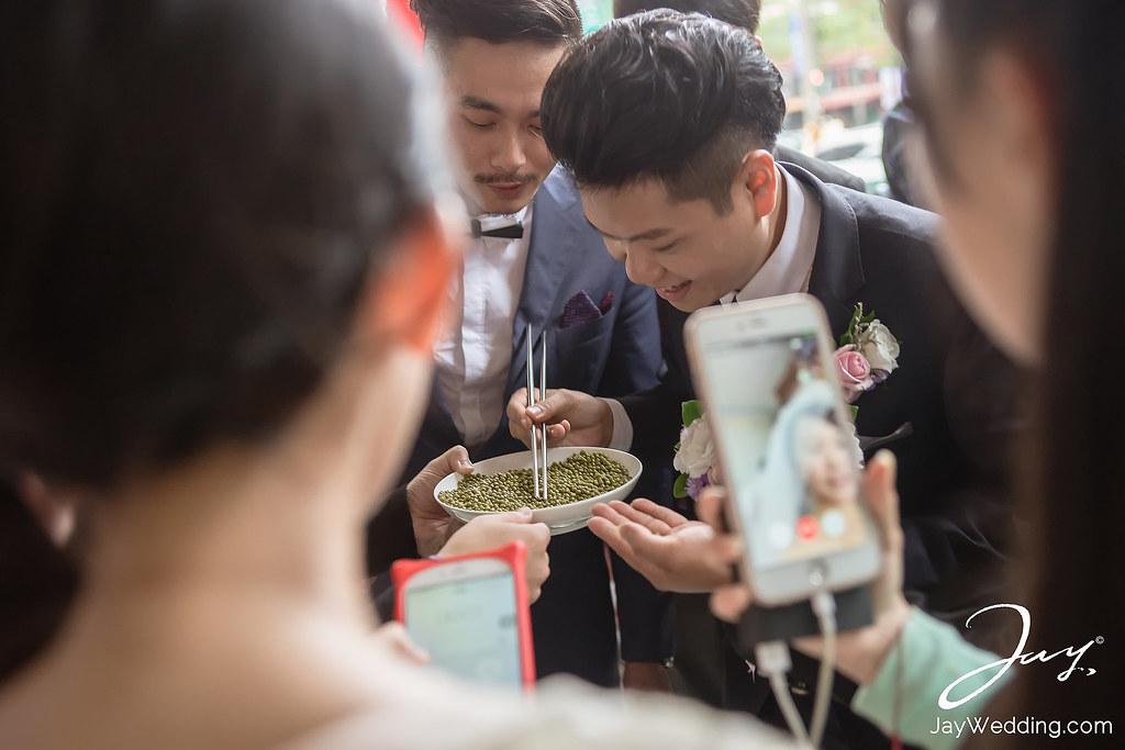 婚攝,婚禮記錄,桃園翰品,飯店,儀式,訂結,西敏,手工婚紗,婚禮紀錄,JAY HSIEH,A-JAY,073