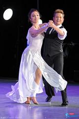 Meryl Davis & Damian Whitewood