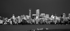 For those who are lost, there will always be cities that feel like home. (dmunro100) Tags: panorama canada skyline vancouver contrast canon eos spring apartments cityscape britishcolumbia spanishbanks highrise westend davievillage canonef70300mmf456l