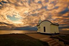 Tacking Point Lighthouse (Paul Hollins) Tags: lighthouse seascape australia newsouthwales aus portmacquarie midnorthcoast nikon1635mmf4 paulhollins nikond750