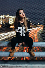 Sady (Lee Harland Photography) Tags: california urban fashion unitedstates outdoor sacramento outdoorportrait leeharland leeharlandphotography