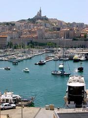 13 Marseille_hafen