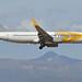 Boeing 737-86N(w) 'YL-PSC' Primera Air Nordic