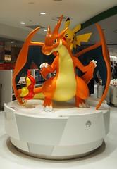 Pokemon Center Mega Tokyo (Laika ac) Tags: japan tokyo ikebukuro pokemon sunshinecity pokemoncentermegatokyo