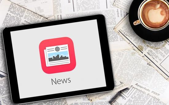 苹果计划通过新闻应用提供订阅服务
