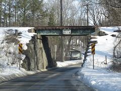 143-W Forge Rd (jacorbett70) Tags: railroad abandoned station train pennsylvania rr trains tourist chester septa westchester prr wcrr