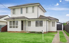 92 Medley Avenue, Liverpool NSW
