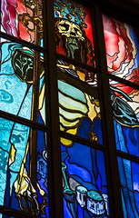 stainedGlass (juiceSoup) Tags: krakow