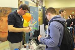 IMG_5138 (ECS, University of Southampton) Tags: computer university technology engineering fair science electronics southampton careers 2016 ecs