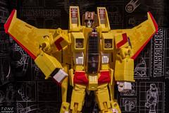 MP Sunstorm (MadMartigen) Tags: toy actionfigure transformers takara sunstorm masterpiece hasbro decepticon