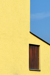 (ago.photo) Tags: sky urban abstract architecture buildings hungary geometry abstractart shapes minimal simplicity minimalism minimalistic minimalist minimalart architecturephotography